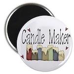 Candle Maker Magnet
