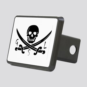 GSL Pirate Hitch Cover