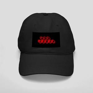 Orb Much? Black Cap