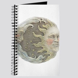 Cosmic Sun and Moon Journal