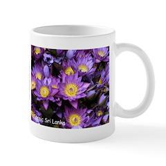 Sri Lanka Mug (regular)