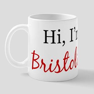 Hi, I am Bristolian Mug