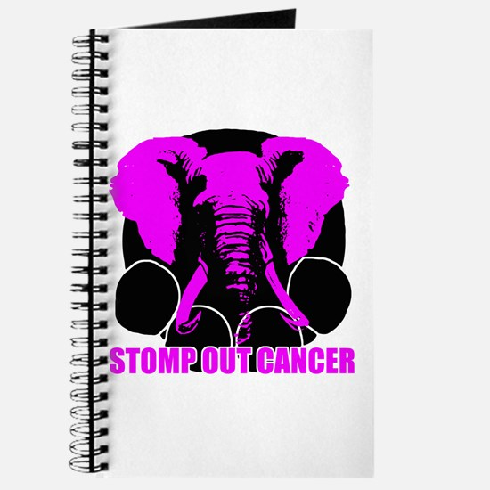 Stomp out cancer Journal