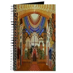 Russian Town Square Journal