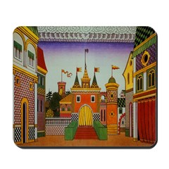 Kingdom of Tsar Dadon Mousepad