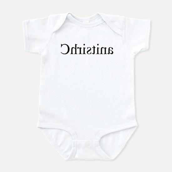 Christina: Mirror Infant Bodysuit