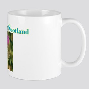 Flower Of Scotland(3) Mug