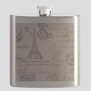 vintage paris eiffel tower scripts Flask