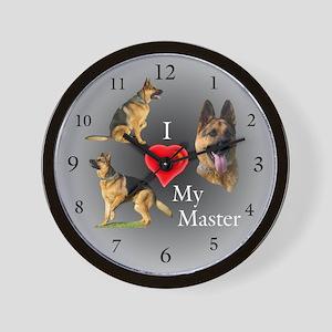 I (heart) My Master GSD