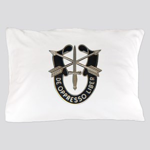 Special Forces Pillow Case