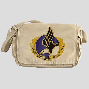 DUI - 101st Airborne Division Messenger Bag