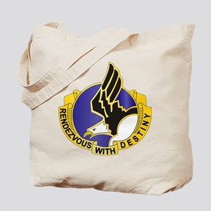 DUI - 101st Airborne Division Tote Bag