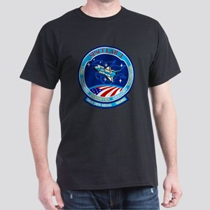 Discovery STS-51B Dark T-Shirt