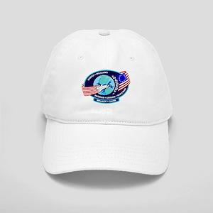 STS-51D OV-103 Cap