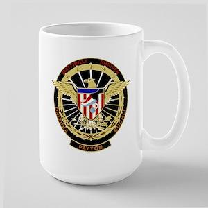 Challenger OV-99 STS-51 C Large Mug
