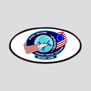 STS-51D OV-103 Patches