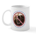 Pro-Bear Danger Mug