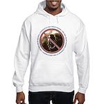 Pro-Bear Danger Hooded Sweatshirt