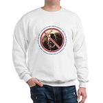 Pro-Bear Danger Sweatshirt