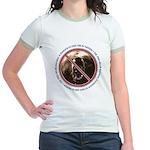 Pro-Bear Danger Jr. Ringer T-Shirt