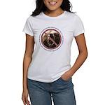 Pro-Bear Danger Women's T-Shirt