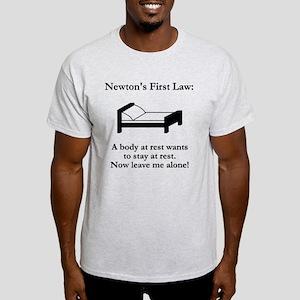 Body At Rest Light T-Shirt