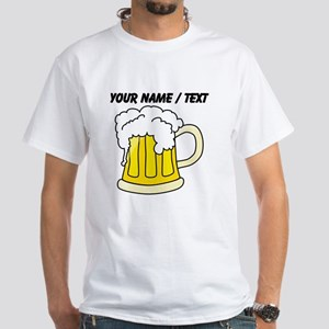 Custom Frosty Beer T-Shirt
