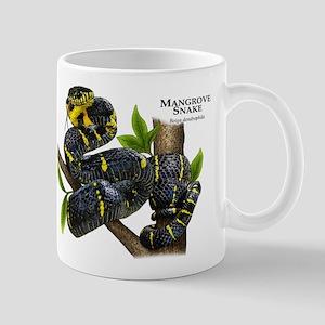 Mangrove Snake Mug