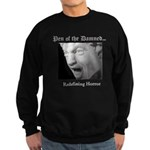 Men's Damned Sweatshirt (dark)