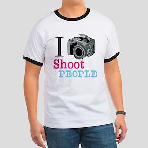 I Shoot People Ringer T