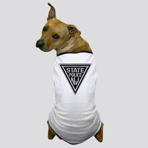 New Jersey State Police Dog T-Shirt