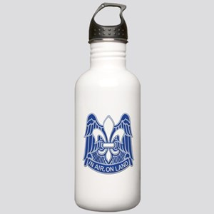 DUI - 82nd Airborne Division Stainless Water Bottl