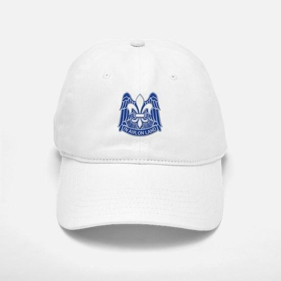 DUI - 82nd Airborne Division Baseball Baseball Cap