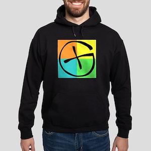 Geocaching T-Shirt Hoodie