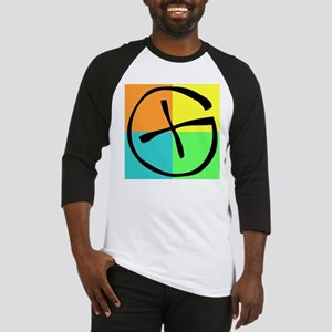 Geocaching T-Shirt Baseball Jersey