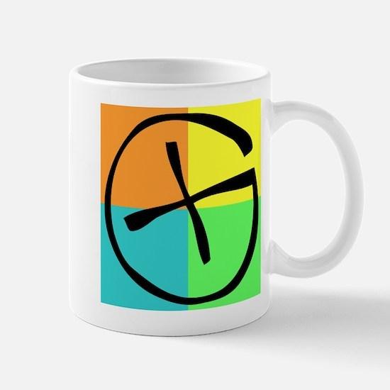 Unique Geocaching Mug