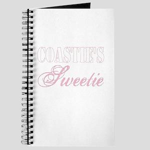 Coastie's Sweetie Journal
