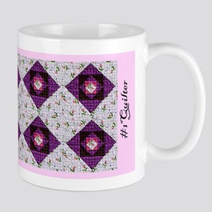 printed both sides! Mug