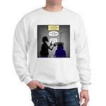 Is it Better 1 or 2? Sweatshirt