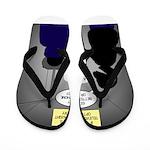 Is it Better 1 or 2? Flip Flops