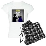 Is it Better 1 or 2? Women's Light Pajamas