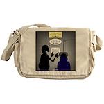 Is it Better 1 or 2? Messenger Bag