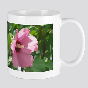 Rose of Sharon Mug