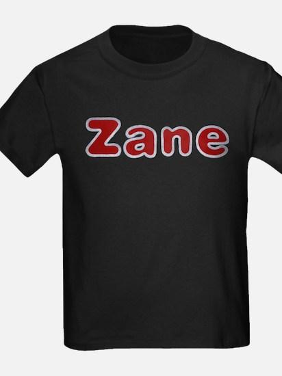 Zane Santa Fur T-Shirt