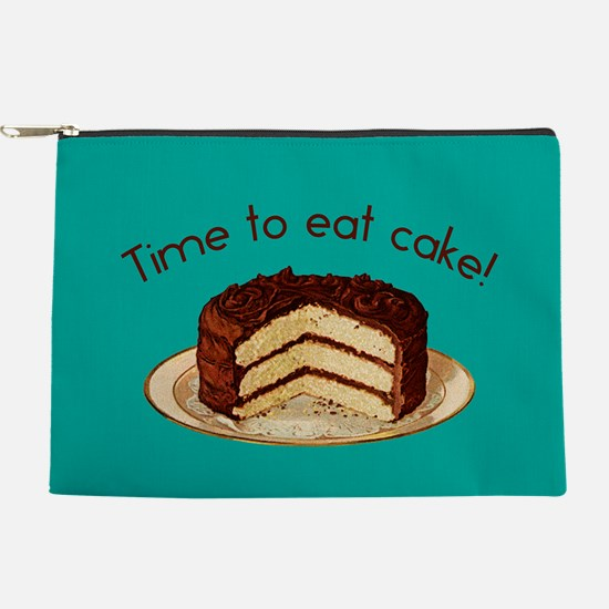 time-to-eat-cake_sq.png Makeup Pouch