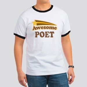 Awesome Poet Ringer T