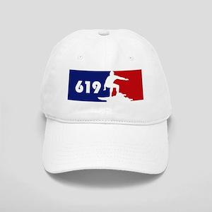 619 Surf Cap