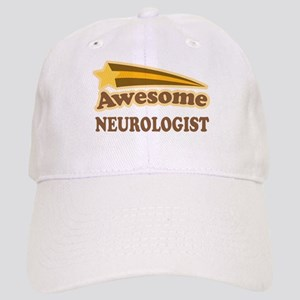 Awesome Neurologist Cap