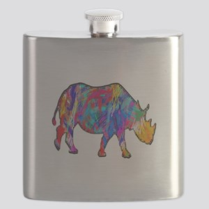 LIGHTED WAY Flask