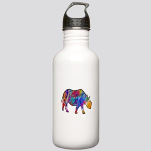 LIGHTED WAY Water Bottle
